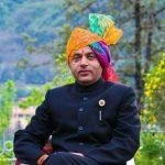 Jairam Thakur Biography in Hindi | जयराम ठाकुर जीवन परिचय