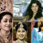 जूही चावला मिस इंडिया 1984