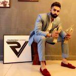 पीटीसी पंजाबी संगीत पुरस्कार 2017