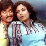 रजनीकांत और श्रीप्रिया