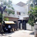 रजनीकांत का घर चेन्नई में