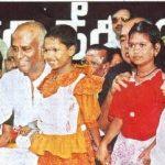 रजनीकांत 2002 भूख हड़ताल के दौरान