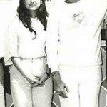 राजेश खन्ना टीना अंबानी के साथ