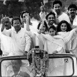 राजेश खन्ना 1992 के चुनाव में