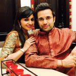 संदीप माहेश्वरी अपनी पत्नी के साथ