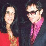 सारा अली खान के माता-पिता