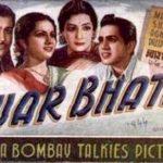 ज्वार भाटा (1944)