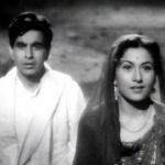 दिलीप कुमार मधुबाला के साथ