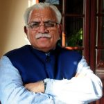 Manohar Lal Khattar Biography in Hindi | मनोहर लाल खट्टर जीवन परिचय