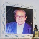शिल्पा शिंदे के पिता