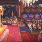 शिवाजी महाराज का राज्याभिषेक