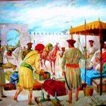 शिवाजी महाराज द्वारा सूरत में लूट