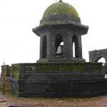 शिवाजी महाराज समाधि स्थल