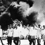 शिव सेना मुंबई 1992-1993 दंगों के दौरान