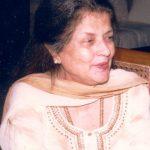 साहिर लुधियानवी की प्रेमिका सुधा मल्होत्रा