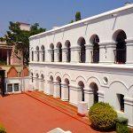 सुभाष चंद्र बोस का घर कटक, भारत