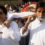 हरिवंश राय बच्चन अंतिम संस्कार