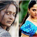 अनुष्का शेट्टी फिल्म बाहुबली में देवसेना की भूमिका में