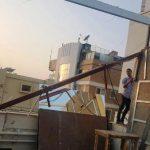अर्जुन कपूर के घर में अवैध निर्माण