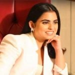 Isha Ambani Biography in Hindi | ईशा अंबानी जीवन परिचय