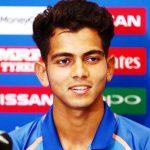 Kamlesh Nagarkoti Biography in Hindi | कमलेश नागरकोटी (क्रिकेटर) जीवन परिचय
