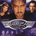 टार्ज़न द वंडर कार (2004)
