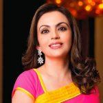 Nita Ambani Biography in Hindi | नीता अंबानी जीवन परिचय