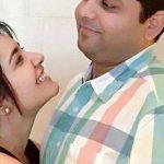 राशि खन्ना अपने भाई के साथ
