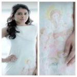 राशि खन्ना की विवादित पोशाक