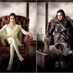 श्रद्धा कपूर फिल्म द क़्वीन ऑफ़ मुम्बई में