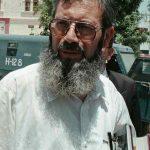 अहमद उमर सईद शेख के पिता