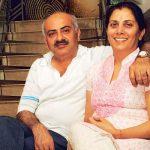 गौतम गंभीर के माता पिता