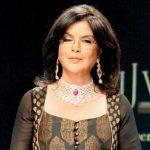 Zeenat Aman Biography in Hindi | ज़ीनत अमान जीवन परिचय