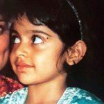 बनिता की बचपन की फ़ोटो