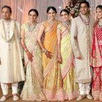 श्लोका मेहता अपने परिवार के साथ