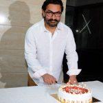 आमिर खान अपने 52वें जन्मदिवस के समय