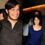 आमिर खान का बेटा जुनैद और बेटी ईरा खान