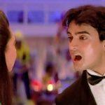 आमिर खान गीत तेरे इश्क में नाचेंगे