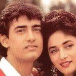 आमिर खान फिल्म दिल में