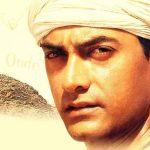 आमिर खान फिल्म लगान में
