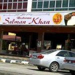 तुर्की में सलमान खान रेस्तरां