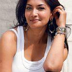 सलमान खान की पूर्व प्रेमिका फारिया आलम (पूर्व मॉडल और फुटबॉल एसोसिएशन सचिव)