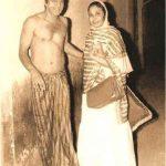 मीना कुमारी धर्मेंद्र के साथ