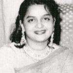 राज कपूर की बहन उर्मिला सियाल कपूर