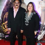 राज कपूर की बहन रीमा जैन अपने पति मनोज जैन के साथ