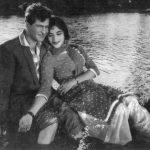 राज कपूर वैजयन्ती माला के साथ
