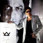 शाहरुख़ खान अपनी आत्मकथा के साथ