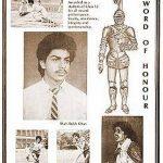 शाहरुख़ खान का 'Sword of Honor' ख़िताब