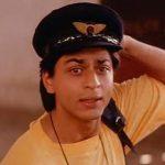 शाहरुख़ खान फिल्म कभी हाँ कभी ना में