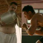 आमिर खान महावीर सिंह फोगाट की भूमिका में